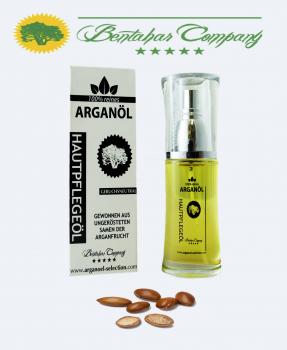 Arganöl Hautpflege 30ml